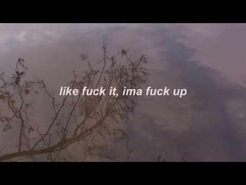 $uicideboy$ - Hard to Tell (LYRICS)