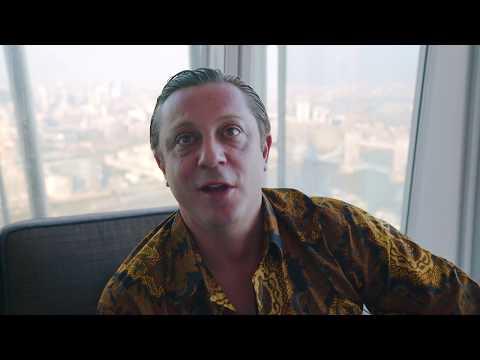 Anton Kreil Discusses Eliminating Emotion in Trading