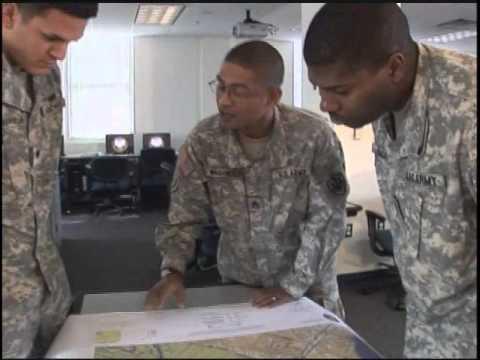 Geospatial Engineer Jobs (Army MOS 12Y)