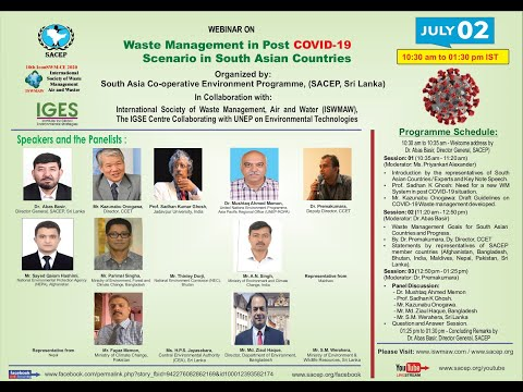 covid-19-waste-management-in-south-asia-in-2020