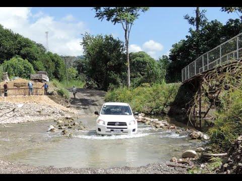 Costa Rica - DER WILDE SÜDEN - Roadmovie