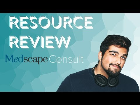 Medscape Consult | Resource Review