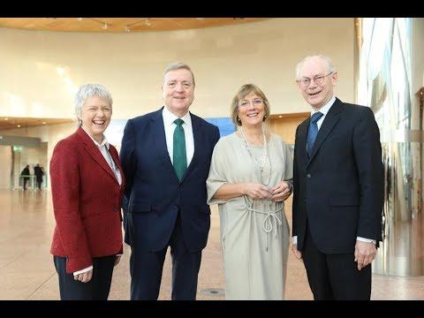 Enterprise Ireland's Eurozone Summit 2019
