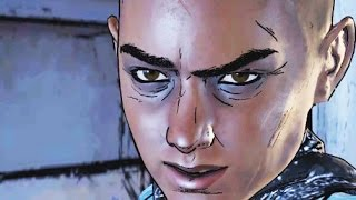 The Walking Dead Episode 2 - Refuse Ava | Join Ava - Clem