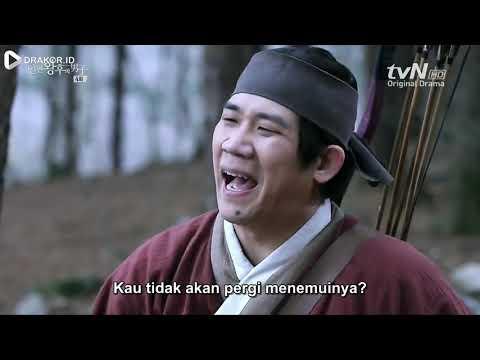 Drama korea. Queen In-Hyuns Man (2012) SUB INDO eps 4