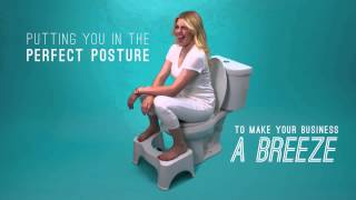 Squatty Ecco® by Squatty Potty®