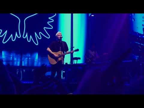 The Script - Rain - live 3Arena Dublin 09/02/2018