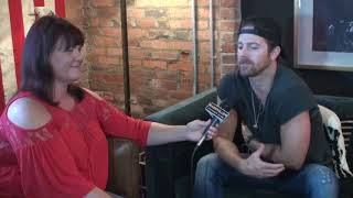 Kip Moore chats about 'Slowheart' & Music City Skate Jam