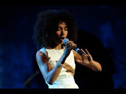 Esperanza Spalding (Afro Blue) International Jazz Day Global Concert 2013