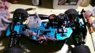 Rc comment lubrifier le moteur rc?
