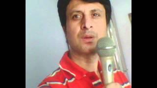 Zikr Hota Hai Jab Qayamat Ka (karoake version): Sung by Sablu Mukesh