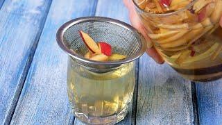 Очищающий напиток для похудения. Устраняет запоры, снижает вес и ускоряет обмен веществ