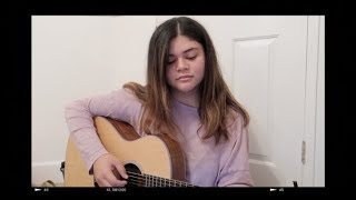 Soon You'll Get Better (Taylor Swift Feat. Dixie Chicks) - Cover