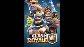 Clash of clans e coesa royale in 10 minuti
