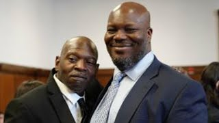 2 Men Exonerated After They're Wrongly Accused of 1991 Rape