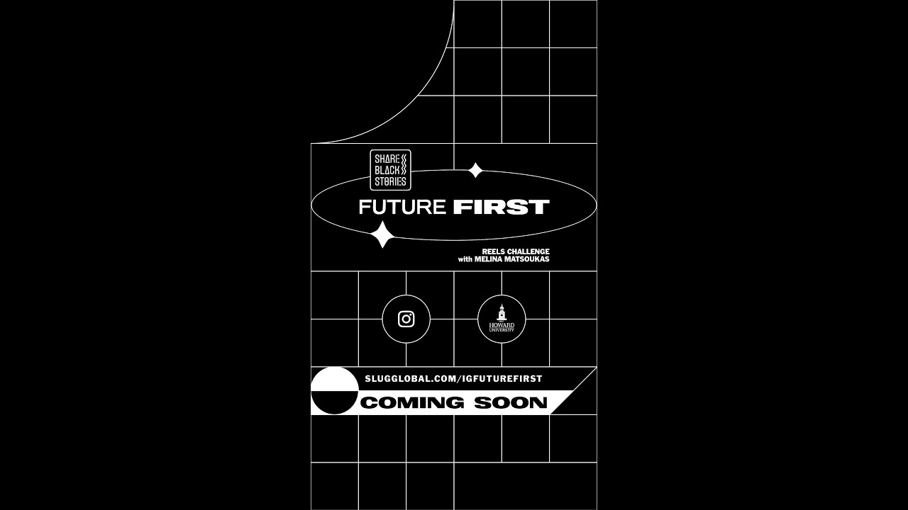 Instagram Share Black Stories Future First Reels Challenge