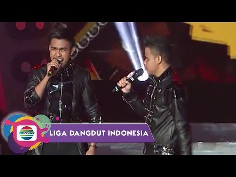Highlight Liga Dangdut Indonesia - Top 6 Group 2 Show