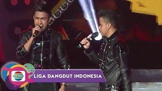 Video Highlight Liga Dangdut Indonesia - Top 6 Group 2 Show download MP3, 3GP, MP4, WEBM, AVI, FLV April 2018