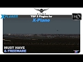 X Plane 11 Top 5 Must Have Freeware Plugins For X Plane mp3