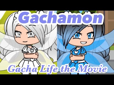 Gachamon the Movie