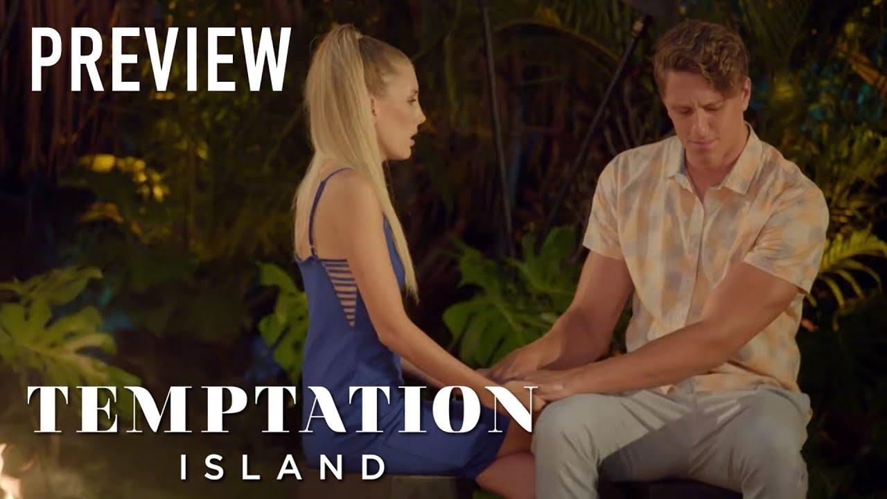 temptation island finale