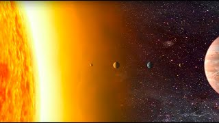 The Formation of the Solar System and the Structure of the Sun