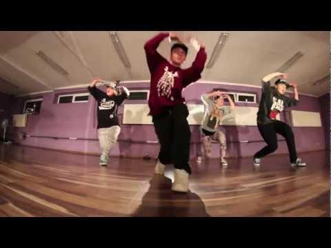 Craig Mack - Get Down Choreography by Piotr Czyżu Czyżewski ( SUPER 6 - SDA ) (HD)