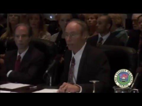 Congresswoman Kilpatrick - Free Energy Suppression