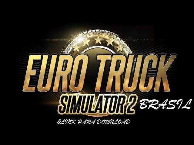 Série Euro Truck Br Ep 001