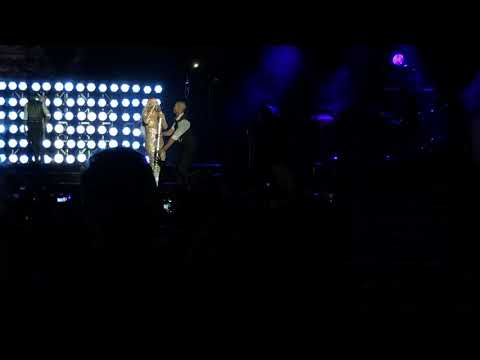 Mariah Carey Borobudur - We Belong Together Mp3