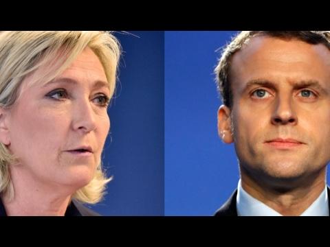 Le Pen - Macron : deux programmes économiques que tout oppose