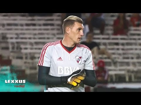 Franco Armani// Best Saves// 2018// River Plate