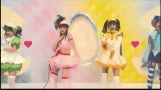 しゅごキャラエッグ! - しゅごしゅご! 〜ダンスショットミラー