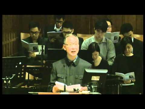 Vanessa Li Memorial Service - St Andrew's Church (16/2/2015)