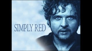 Simply Red - It's Only Love [Extra Disco Mix - VP Dj Duck]