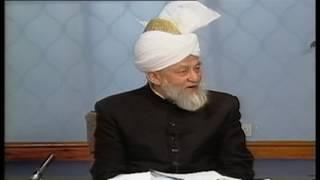 Tarjumatul Quran - Surahs al-Rum [The Byzantines]: 48 - Luqman: 5
