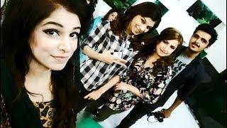 Team SOHAs at NEO Pakistan | Neo News | Behind The Scenes
