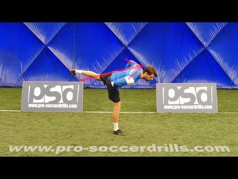 Single Leg Stance Exercise