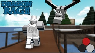 Roblox Dragon Rage part one