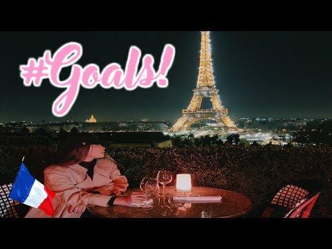 When in PARIS - RiVlog #47