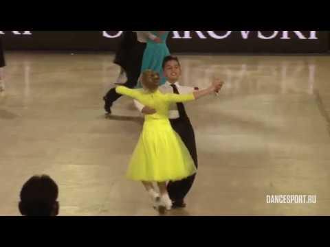 Терешин Максим - Зеликовская Ульяна, Final Tango