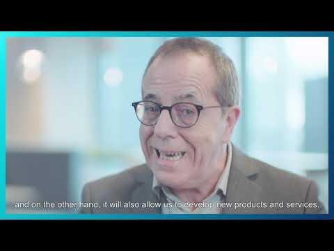 Découvrez un nouveau métier chez ENGIE : Chief Data Officer