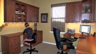 Adjustable Closet & Cabinets Closet