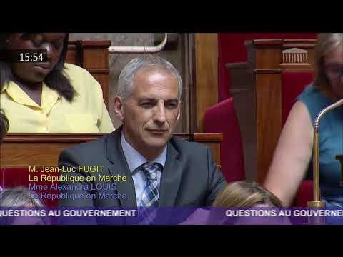 Réponse questions au Gouvernement   240718