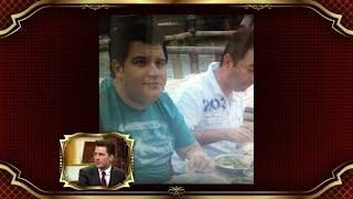 Beyaz Show- Uraz Kaygılaroğlu'nun kilolu olduğu fotoğraflar görenleri şaşırttı!