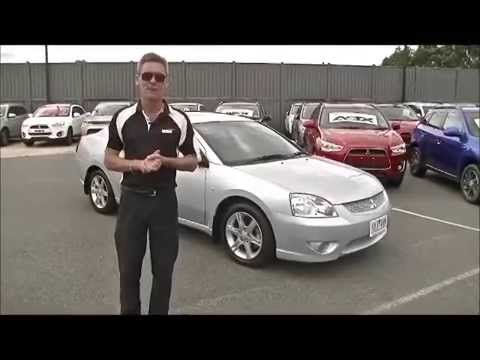 Mitsubishi 380 platinum