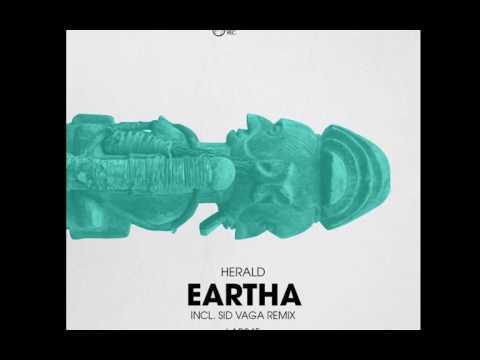 Herald - Eartha (Sid Vaga Remix) Laboratory Records