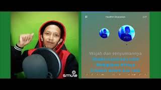 Kini Baru Kau Rasa - Dewi Yull   Request (video karaoke duet bareng lirik) smule cover Heri ManVok