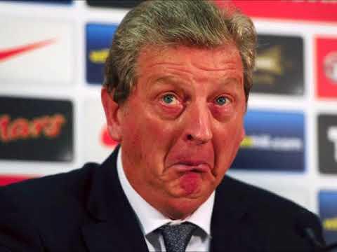 """Roy Hodgson"" [Alex Lowe] calls Christian O'Connell (13.9.2017)"