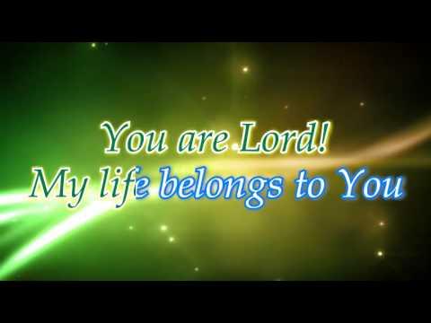 My Life Belongs to You (Lyric Video) - Israel & New Breed